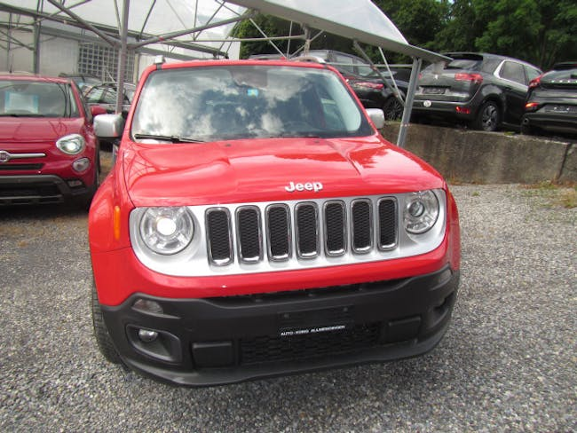 estate Jeep Renegade 1.4 T Limited