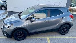 Opel Mokka 1.7 CDTI 4x4 Enjoy S/S 90'000 km 12'900 CHF - acheter sur carforyou.ch - 2