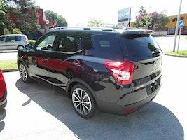 SsangYong XLV 1.6 e-XDi Sapphire 4WD 12'100 km 24'900 CHF - buy on carforyou.ch - 3