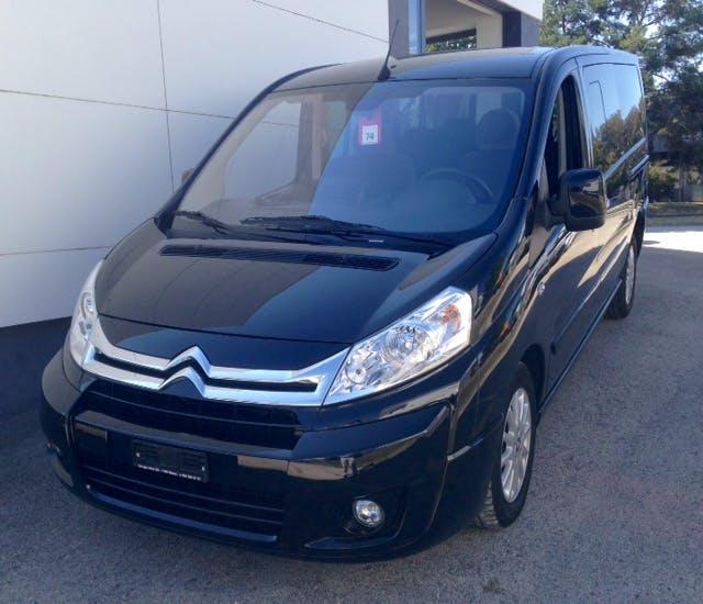 bus Citroën Jumpy com. L2H1 2.0 HDi 9P Exclusive