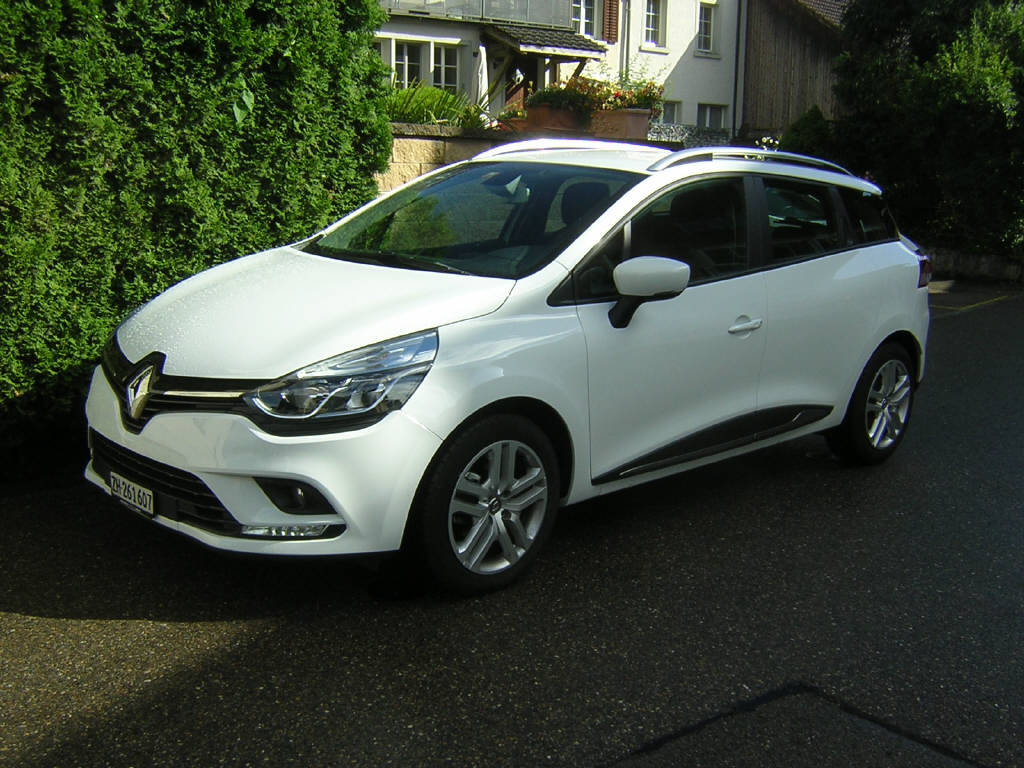 estate Renault Clio Grandtour 1.5 dCi Business Line S/S