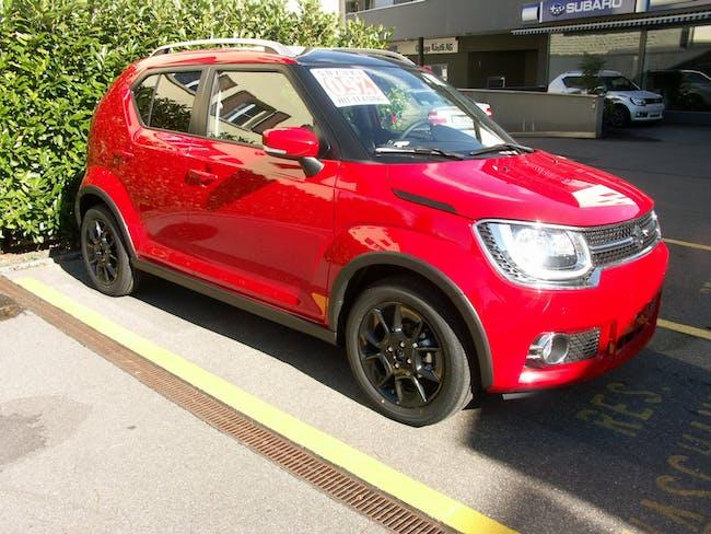 suv Suzuki Ignis 1.2 Compact Top 4x4