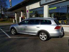 VW Passat Alltrack 2.0TSI 4M 153'228 km CHF12'500 - acheter sur carforyou.ch - 3