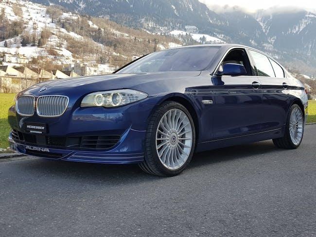 saloon BMW Alpina B5 BiTurbo 4.4 V8 Switch-Tronic