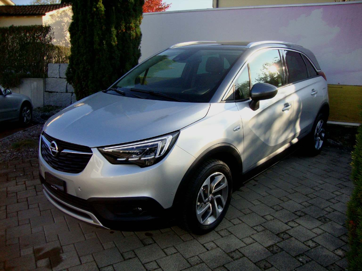 suv Opel Crossland X 1.2 T eTEC Excellence S/S
