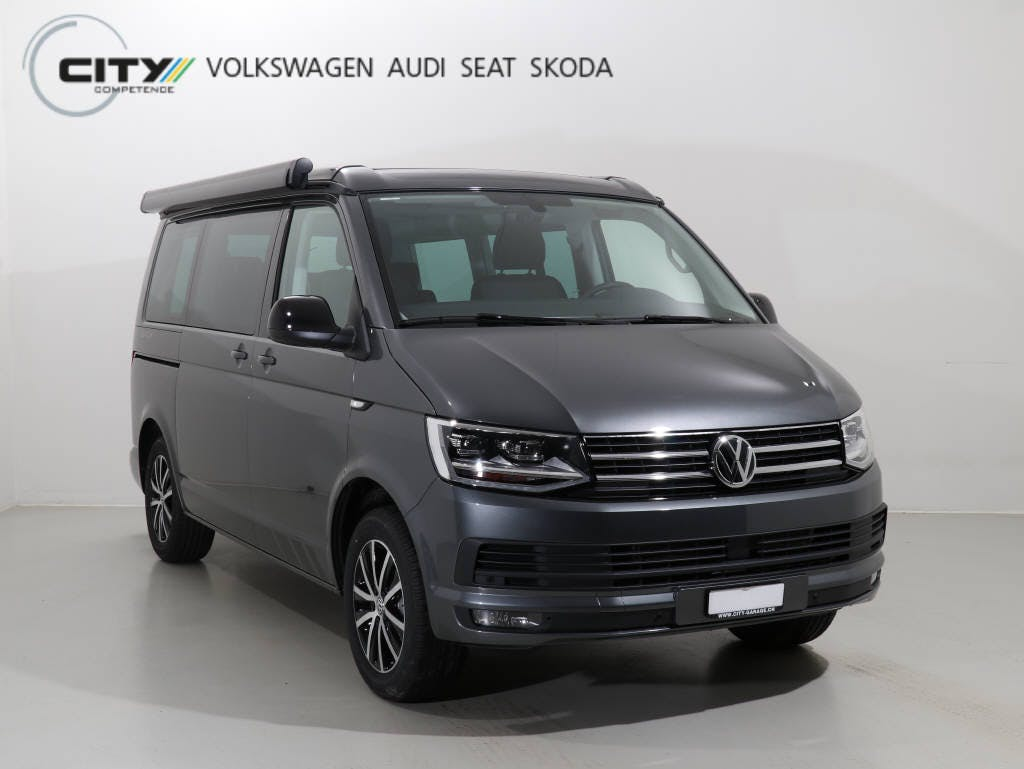 bus VW T6 California 2.0 TDI Beach Ed.DSG