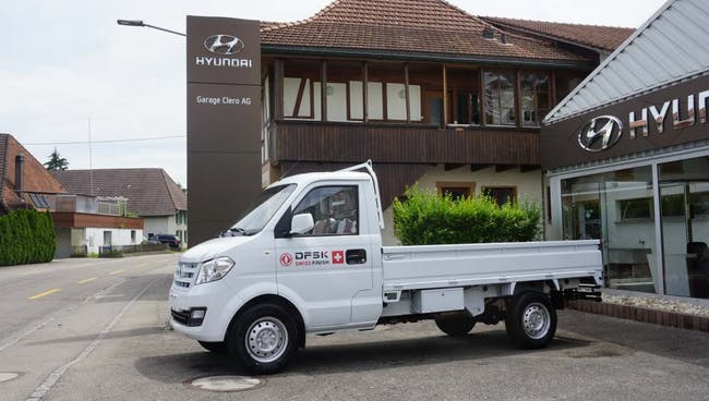 saloon DFSK Pick-up C-Serie Pick-up C31 1.5