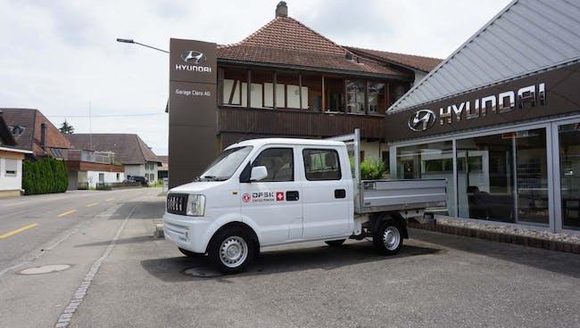 saloon DFSK Pick-up V-Serie Pick-up DKab V22 Alu 1.3 8V