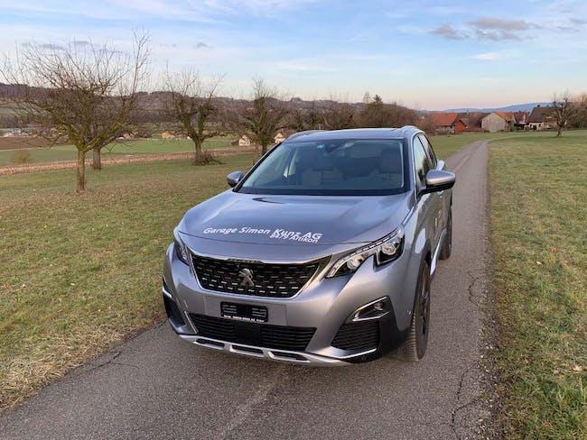 van Peugeot 3008 1.2 PureTech Allure