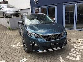 Peugeot 5008 1.2 PureTech Allure 17'642 km 30'000 CHF - acheter sur carforyou.ch - 2