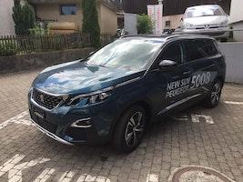 Peugeot 5008 1.2 PureTech Allure 17'642 km 30'000 CHF - acheter sur carforyou.ch - 3