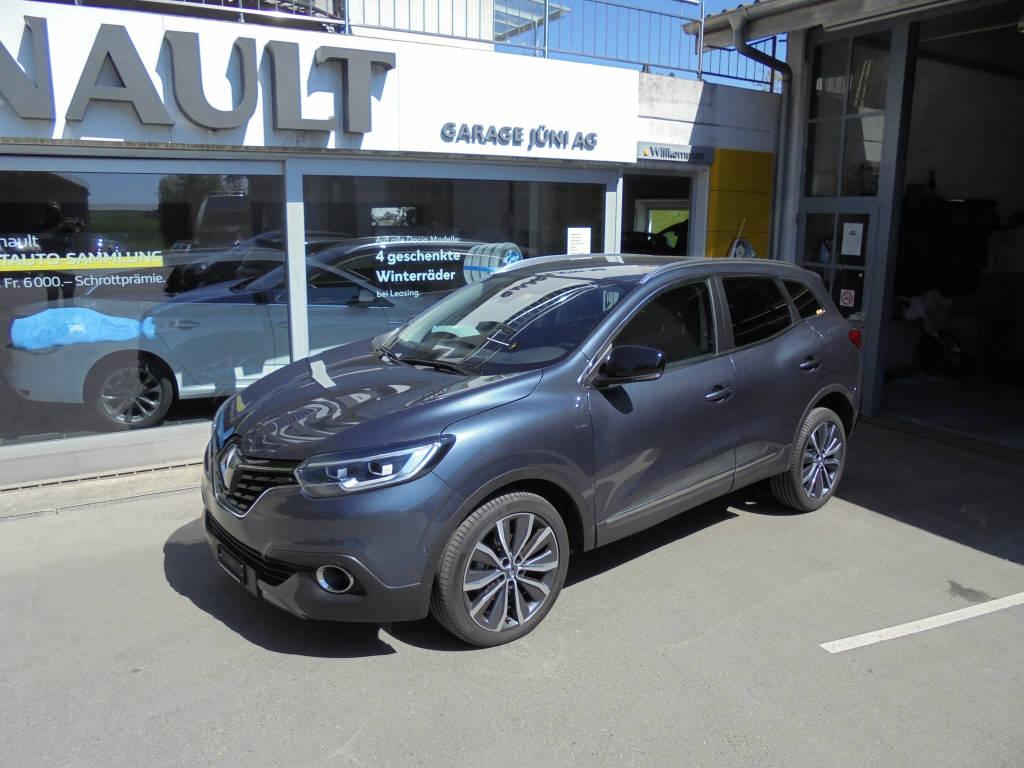 suv Renault Kadjar 1.6 dCi Bose 4x4