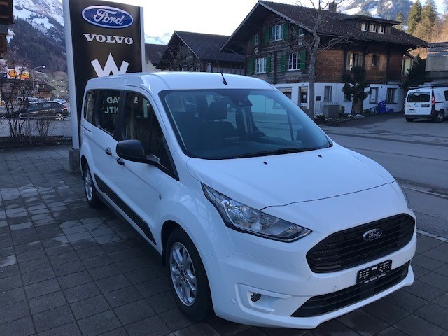 bus Ford Connect Grand Tourneo Connect 1.5 EcoBlue Trend