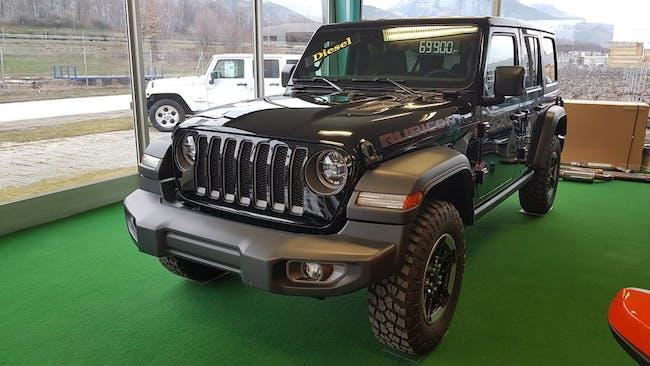 suv Jeep Wrangler 2.2MJ Unlimited Rubicon Automatic