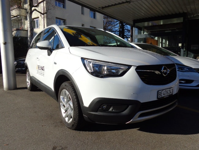 suv Opel Crossland X 1.2T/110 Excellence