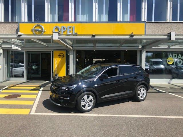 suv Opel Grandland X 1.6D/120 Ultimate