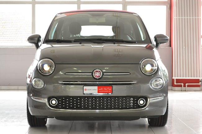 cabriolet Fiat 500 C 1.2 Lounge Dual.