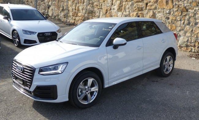 suv Audi Q2 1.0 TFSI sport S-tronic