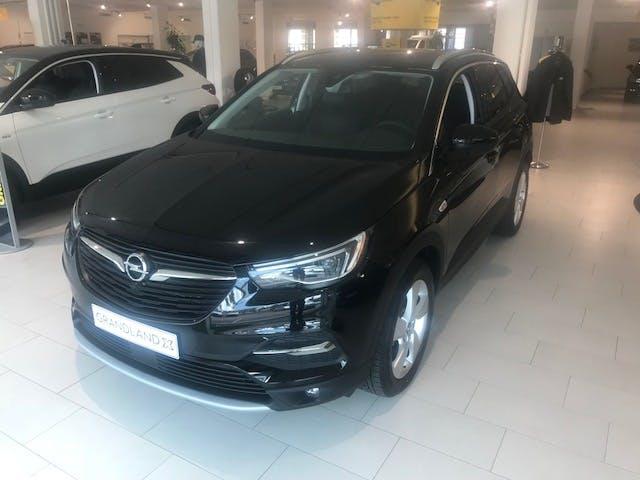 suv Opel Grandland X 2.0D/177 Ultimate