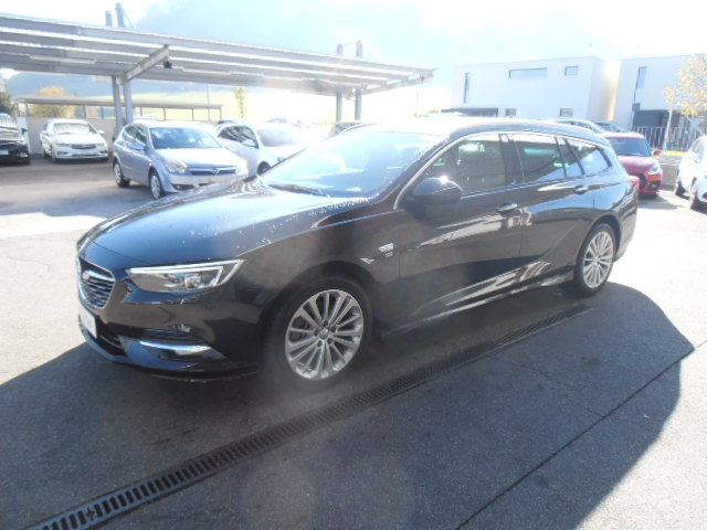 estate Opel Insignia ST 1.6T/200 Excellence