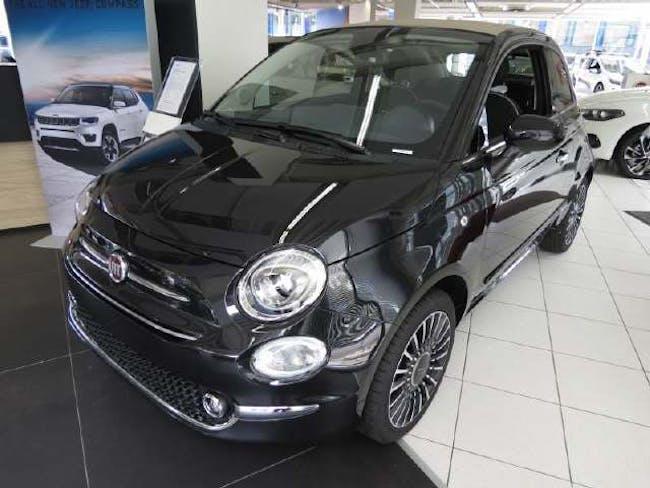 cabriolet Fiat 500 C 0.9T/80 Lounge