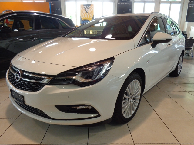 estate Opel Astra ST 1.4T/150 Excellence S/S
