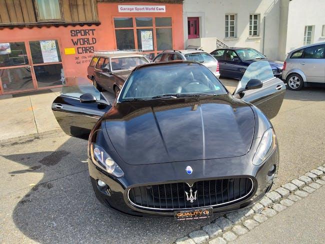 coupe Maserati GranCabrio/Granturismo GranTurismo S Cambiocorsa