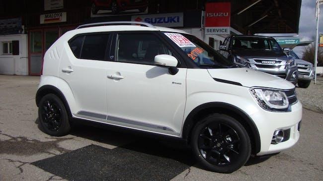 saloon Suzuki Ignis 1.2i Tradizio Top 4x4