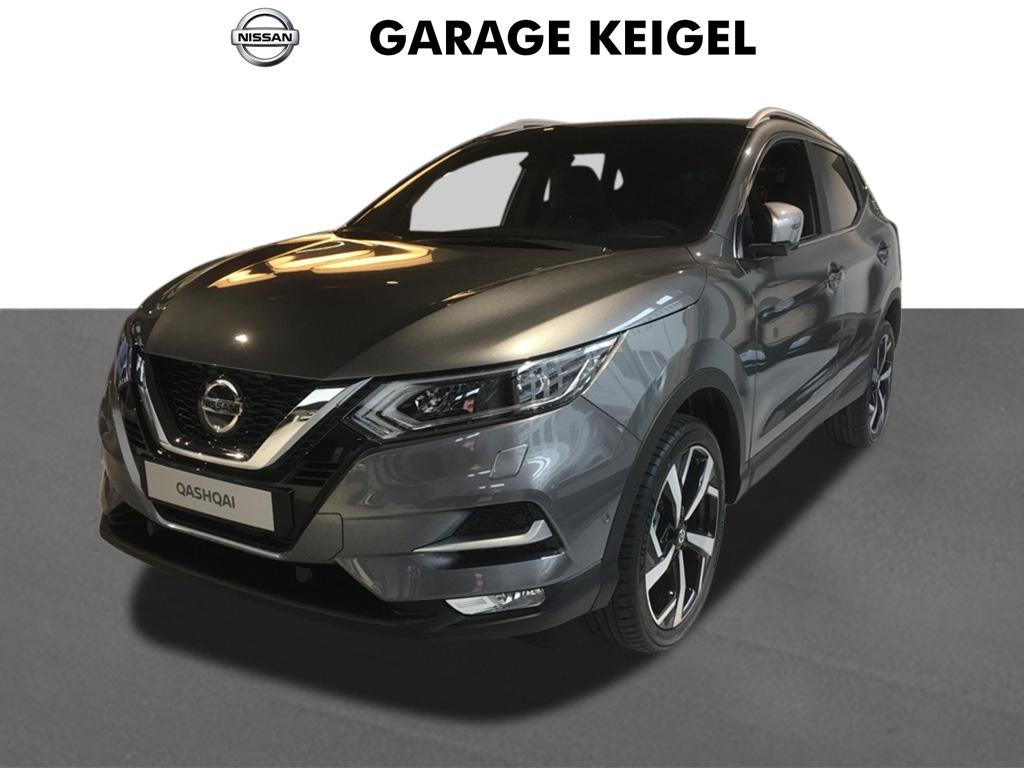suv Nissan Qashqai 1.2 DIG-T Tekna+