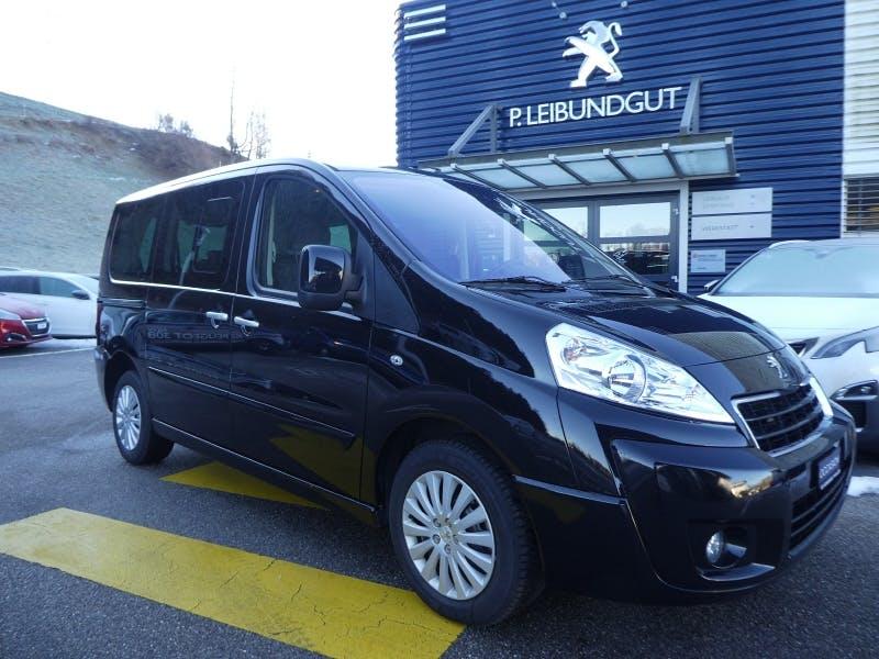 bus Peugeot Expert Tepee L1 2.0 HDI 130 Allure 5P
