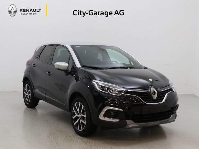 suv Renault Captur 1.3 TCe S-Edition