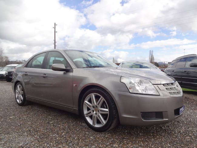 saloon Cadillac BLS Sedan 2.8T V6 Sport Luxury