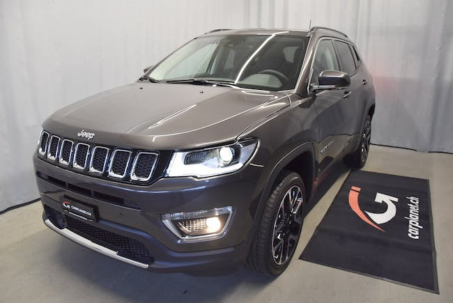 suv Jeep Compass 1.4 MulitAir Limited MY19