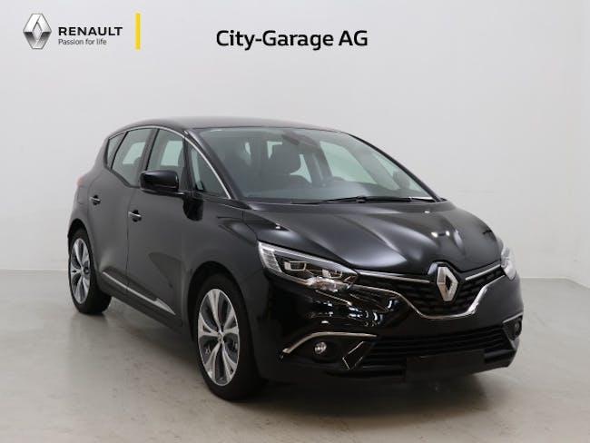van Renault Scénic 1.3 TCe Intens EDC