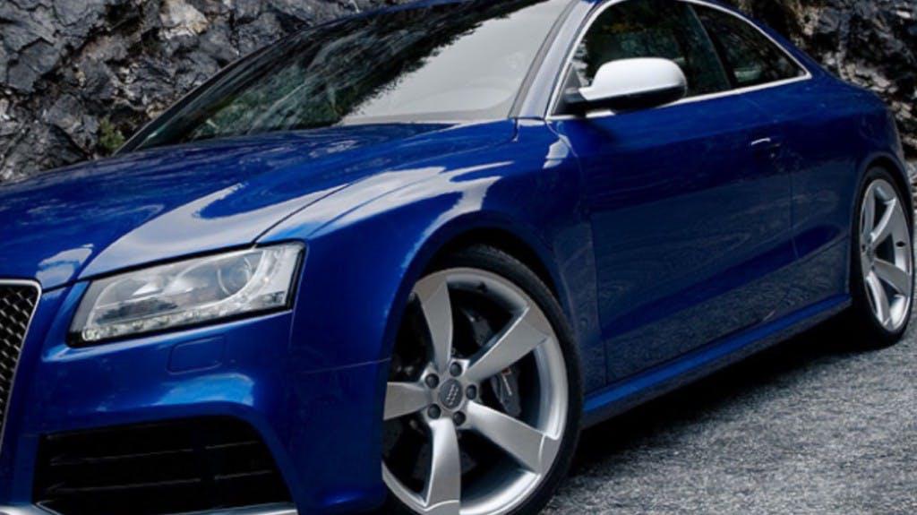 coupe Audi S5 / RS5 RS5 Coupé 4.2 FSI quattro S-tronic