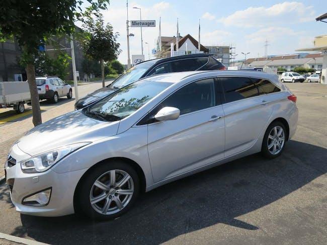 estate Hyundai i40 cw 1.7 CRDi 136 Style