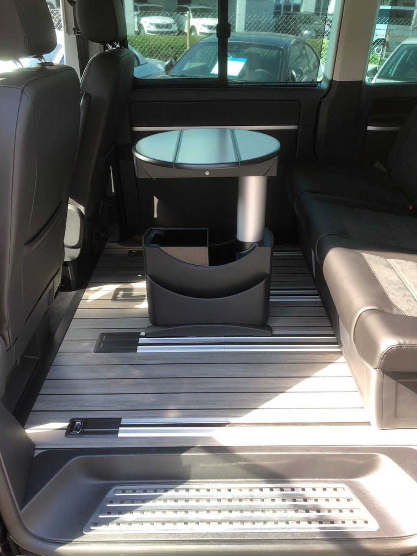 bus VW T6 Multivan 2.0 TDI Highline Liberty 4Motion DSG 150 PS 18 Zoll