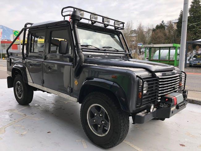 estate Land Rover Defender 110 SW 2.5 Td5
