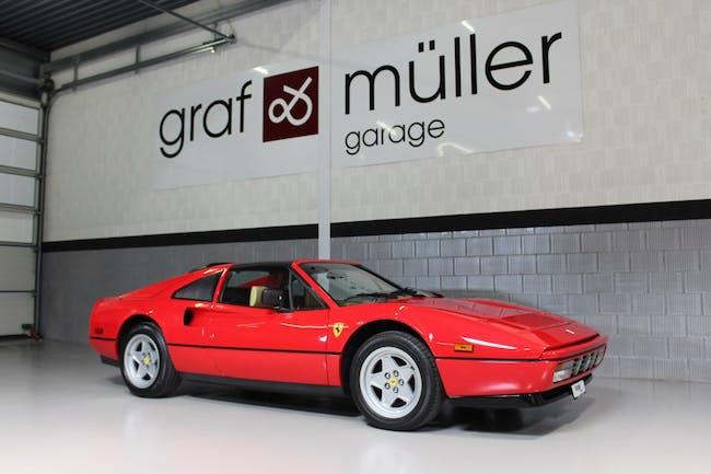 cabriolet Ferrari 328 GTS