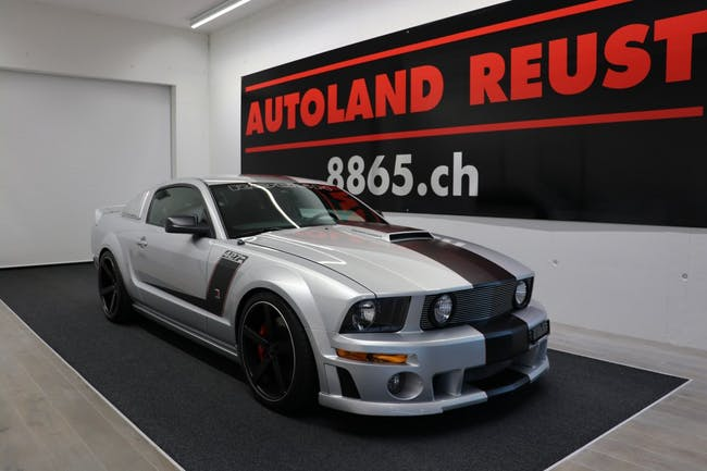 saloon Ford Mustang ROUSH 427