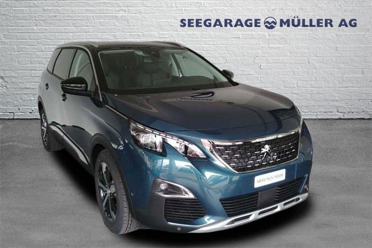 suv Peugeot 5008 1.6 PureTech Allure