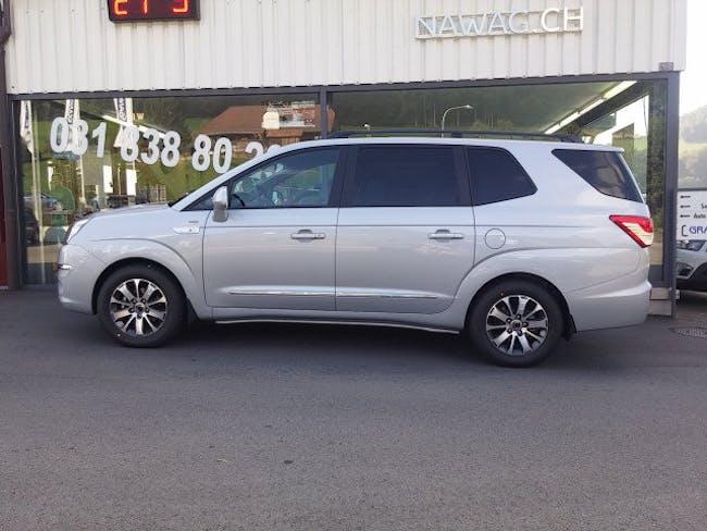 estate SsangYong Rodius 2.2di Turismo 4WD