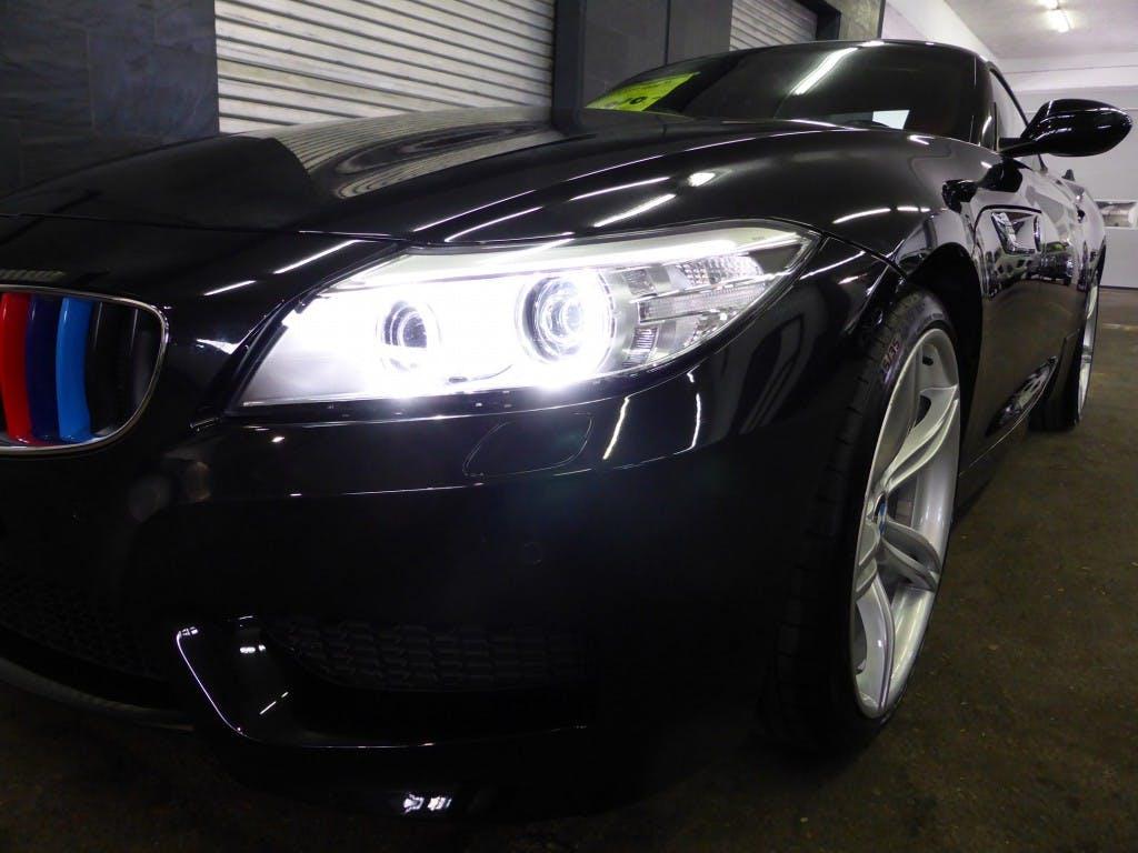 cabriolet BMW Z4 M Sport sDrive20i Steptronic