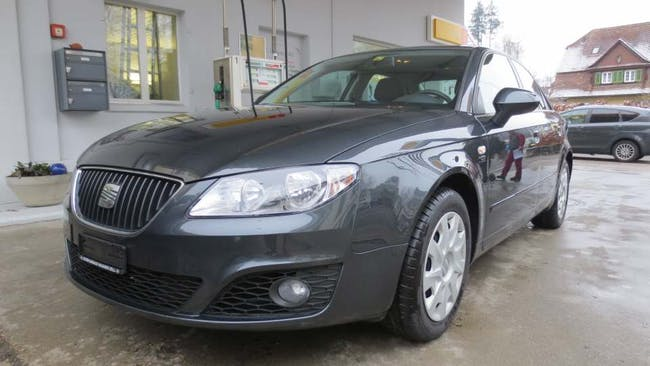 saloon SEAT Exeo 1.8 T 150 Reference