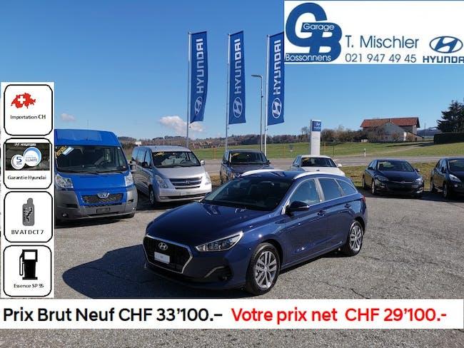 estate Hyundai i30 Wagon 1.4 T-GDi Amplia