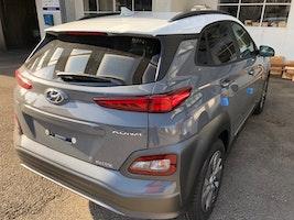Hyundai Kona Electric Vertex 5'000 km 39'990 CHF - buy on carforyou.ch - 3