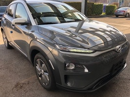 Hyundai Kona Electric Vertex 5'000 km 39'990 CHF - buy on carforyou.ch - 2