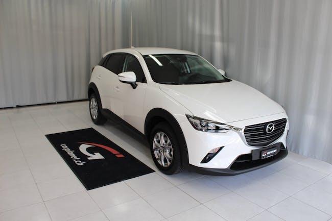 suv Mazda CX-3 2.0 Ambition Plus AWD