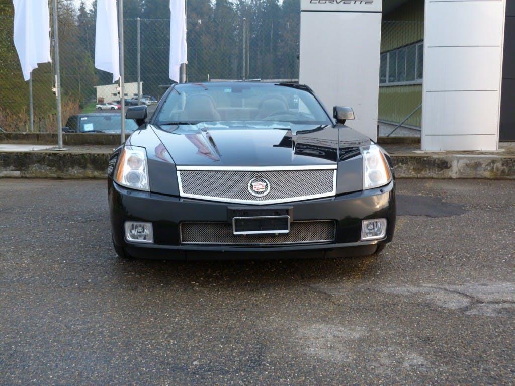 cabriolet Cadillac XLR -V 4.4 SC V8
