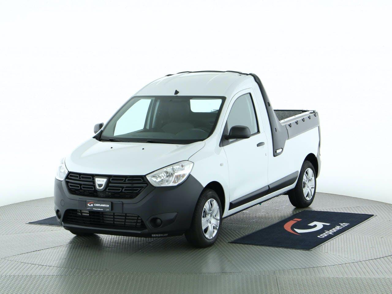 pickup Dacia Dokker Pick-up 1.5 dCi S/S